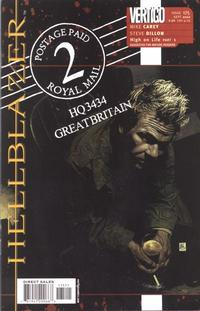 Cover Thumbnail for Hellblazer (DC, 1988 series) #175