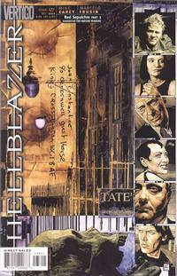Cover Thumbnail for Hellblazer (DC, 1988 series) #177