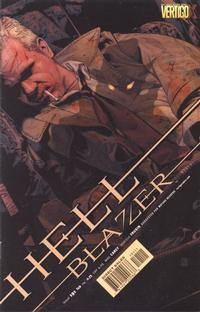 Cover Thumbnail for Hellblazer (DC, 1988 series) #191