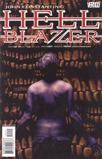 Cover Thumbnail for Hellblazer (DC, 1988 series) #199