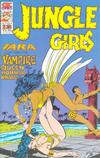 Cover for Jungle Girls (AC, 1989 series) #13