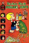 Richie Rich Dollars and Cents #5