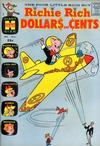Richie Rich Dollars and Cents #6