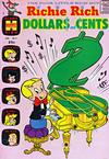 Cover for Richie Rich Dollars and Cents (Harvey, 1963 series) #7