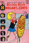 Richie Rich Dollars and Cents #12