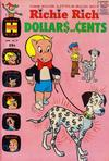Cover for Richie Rich Dollars and Cents (Harvey, 1963 series) #19