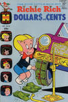 Richie Rich Dollars and Cents #33