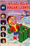 Richie Rich Dollars and Cents #35