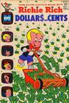 Cover for Richie Rich Dollars and Cents (Harvey, 1963 series) #42