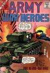 Cover for Army War Heroes (Charlton, 1963 series) #8