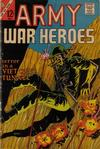 Cover for Army War Heroes (Charlton, 1963 series) #20