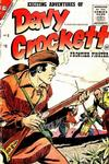 Cover for Davy Crockett (Charlton, 1955 series) #6