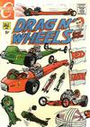 Cover for Drag N' Wheels (Charlton, 1968 series) #40