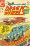 Cover for Drag N' Wheels (Charlton, 1968 series) #45