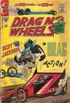 Cover for Drag N' Wheels (Charlton, 1968 series) #53