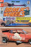 Cover for Drag N' Wheels (Charlton, 1968 series) #59