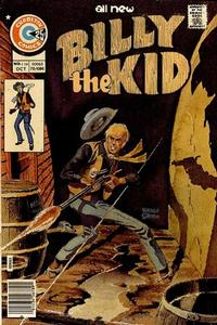 Cover Thumbnail for Billy the Kid (Charlton, 1957 series) #114