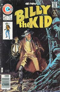 Cover Thumbnail for Billy the Kid (Charlton, 1957 series) #119