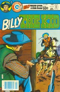 Cover Thumbnail for Billy the Kid (Charlton, 1957 series) #152