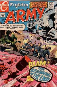 Cover Thumbnail for Fightin' Army (Charlton, 1956 series) #83