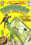 Cover for Superboy (DC, 1949 series) #51