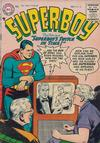 Cover for Superboy (DC, 1949 series) #53