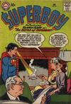Cover for Superboy (DC, 1949 series) #62