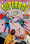 Cover for Superboy (DC, 1949 series) #68
