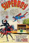 Cover for Superboy (DC, 1949 series) #103
