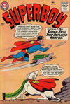 Cover for Superboy (DC, 1949 series) #109