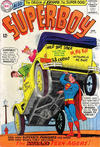 Cover for Superboy (DC, 1949 series) #126
