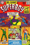 Cover for Superboy (DC, 1949 series) #129