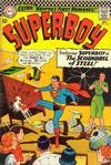 Cover for Superboy (DC, 1949 series) #134