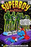 Cover for Superboy (DC, 1949 series) #136