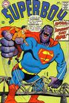Cover for Superboy (DC, 1949 series) #142