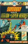 Cover for Superboy (DC, 1949 series) #210