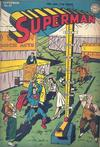 Cover for Superman (DC, 1939 series) #31