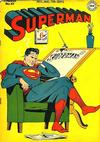 Cover for Superman (DC, 1939 series) #41