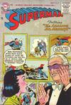 Cover for Superman (DC, 1939 series) #97
