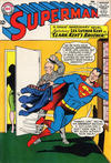 Cover for Superman (1939 series) #175