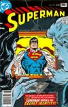 Cover for Superman (DC, 1939 series) #326