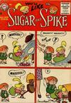 Cover for Sugar and Spike (DC, 1956 series) #2