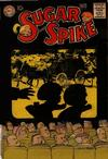 Cover for Sugar and Spike (DC, 1956 series) #23