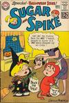 Cover for Sugar and Spike (DC, 1956 series) #43