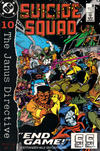 Cover for Suicide Squad (DC, 1987 series) #30
