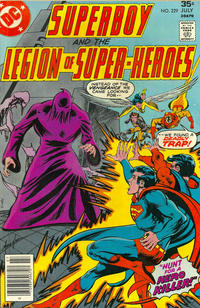 Cover Thumbnail for Superboy (DC, 1949 series) #229