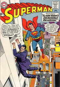 Cover Thumbnail for Superman (DC, 1939 series) #174