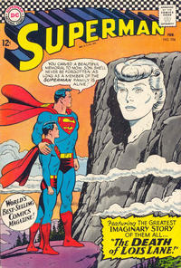 Cover Thumbnail for Superman (DC, 1939 series) #194
