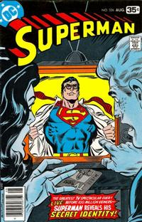 Cover Thumbnail for Superman (DC, 1939 series) #326