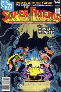 Cover Thumbnail for Super Friends (DC, 1976 series) #10